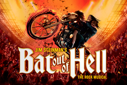 Bat Out Of Hell RESCHEDULED