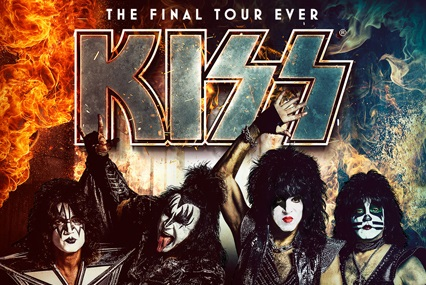 KISS: End of the Road