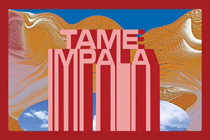 Tame Impala Rescheduled